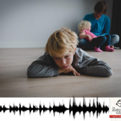 """What to Do When Your Child Won't Say """"I'm Sorry"""""""