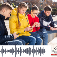 Screen Time for Teens