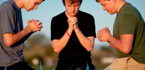 How to Teach Kids to Share Their Faith