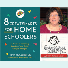Discovering Your Kids' Smarts with Dr. Kathy Koch
